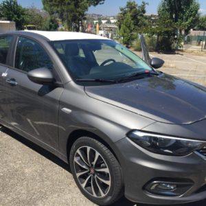 Fiat tipo diesel importation algerie neuf 2018