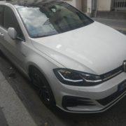 GOLF 7 GTD 2018 FRANCE importation neuf algérie disponible