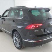 Volkswagen tiguan RLINE 150 TOIT PANO NEUF IMPORTATION ALGERIE FABRICATION 2019