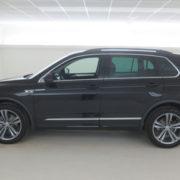 Volkswagen tiguan RLINE 150 TOIT PANO NEUF IMPORTATION ALGERIE FABRICATION 2019 ALLEMAGNE