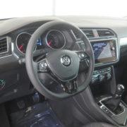 Volkswagen tiguan RLINE 150 TOIT PANO NEUF IMPORTATION ALGERIE FABRICATION 2019 EXPORT