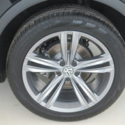 Volkswagen tiguan RLINE 150 TOIT PANO NEUF IMPORTATION ALGERIE FABRICATION 2019 PRIX HT