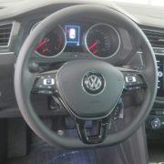 Volkswagen tiguan RLINE 150 TOIT PANO NEUF IMPORTATION ALGERIE FABRICATION 2019 REMISE