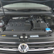 Volkswagen tiguan RLINE 150 TOIT PANO NEUF IMPORTATION ALGERIE FABRICATION 2019 nouveau