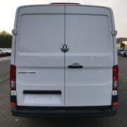 Importation Algérie Neuf CCR Passeport licence moudjahidines VW Blanc NEUF utilitaires camion