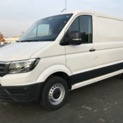 Importation Algérie Neuf CCR Passeport licence moudjahidines VW Blanc NEUF utilitaires camion CRAFTER pRIX ht